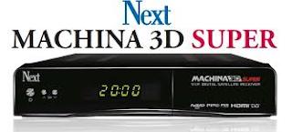 Next Machina 3D