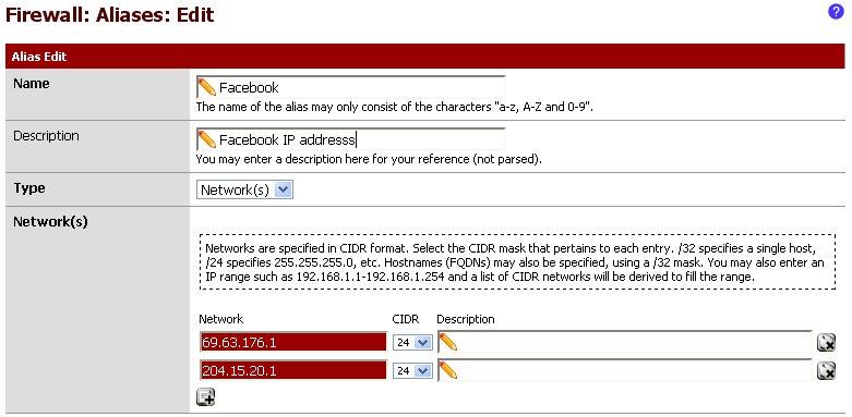 How to block HTTPS website? | Netgate Forum