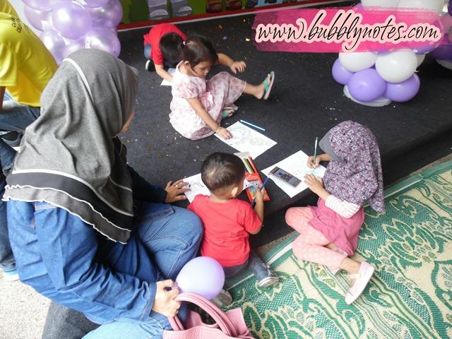 Sabtu Di DEMC Children's Day Celebration 2017 (3)