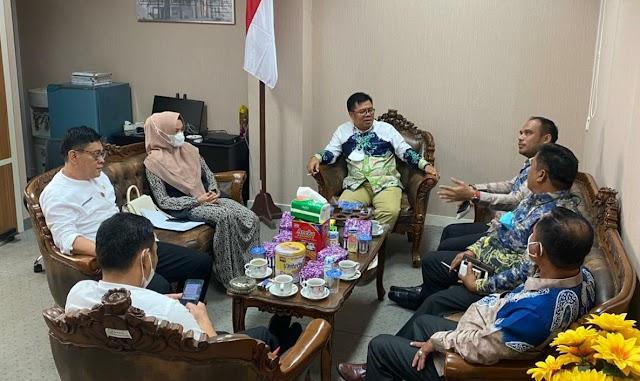 Pertajam Sektor Pariwisata, Legislator Kotabaru Kaji Banding ke DPRD Pulang Pisau