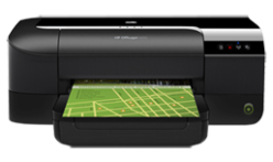 Tips on how to download and install HP Officejet 6100 lazer printer driver software