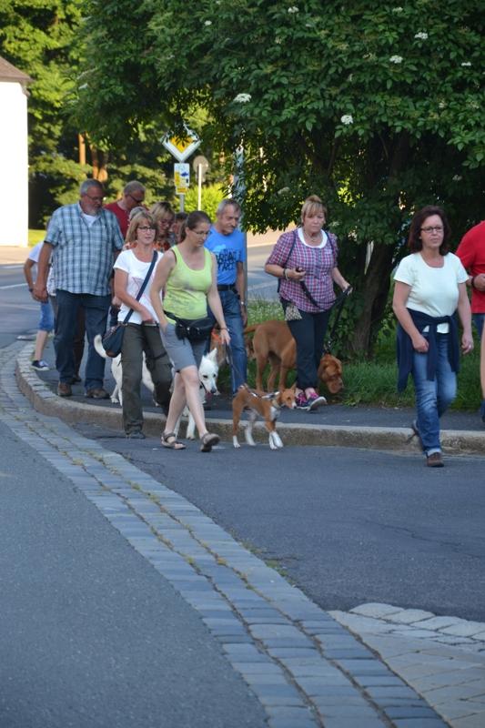 On Tour in Tirschenreuth: 30. Juni 2015 - DSC_0036.JPG