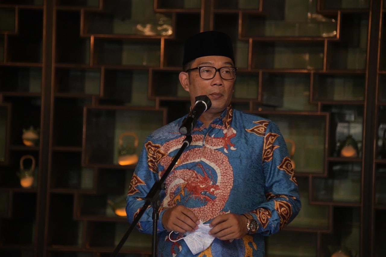 Kang Emil Fokus Tingkatkan Kesejahteraan dan Kembangkan Energi Terbarukan