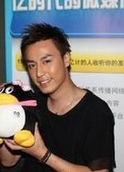 Justin Cheung Kin Sing China Actor
