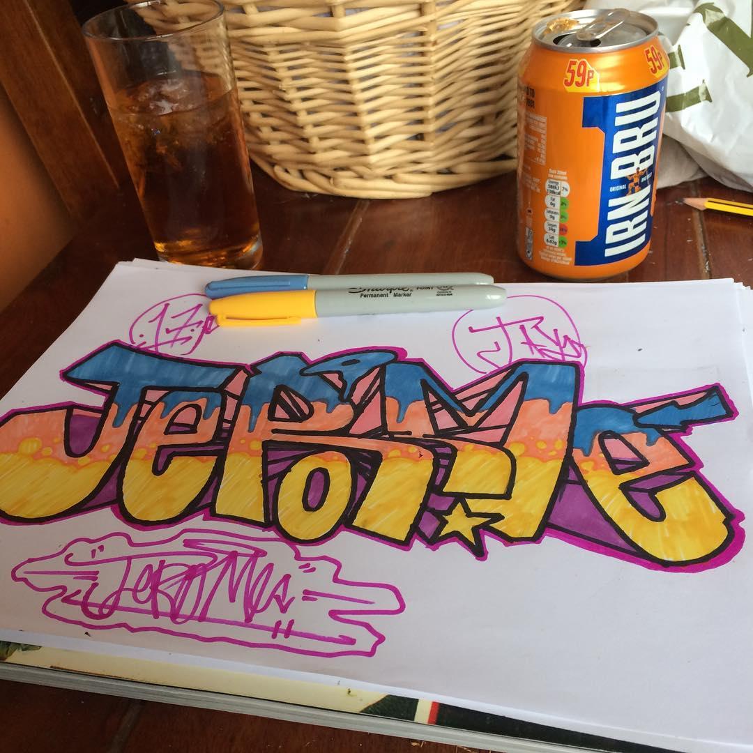 dibujos-lapiz-graffitis730