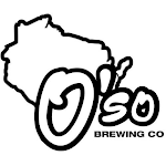 Logo for O'So Brewing Company