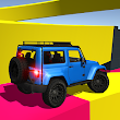 Stunt Car Racing