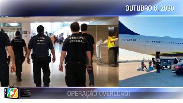 O Brasil em 6 Outubro por Cláudio Lessa