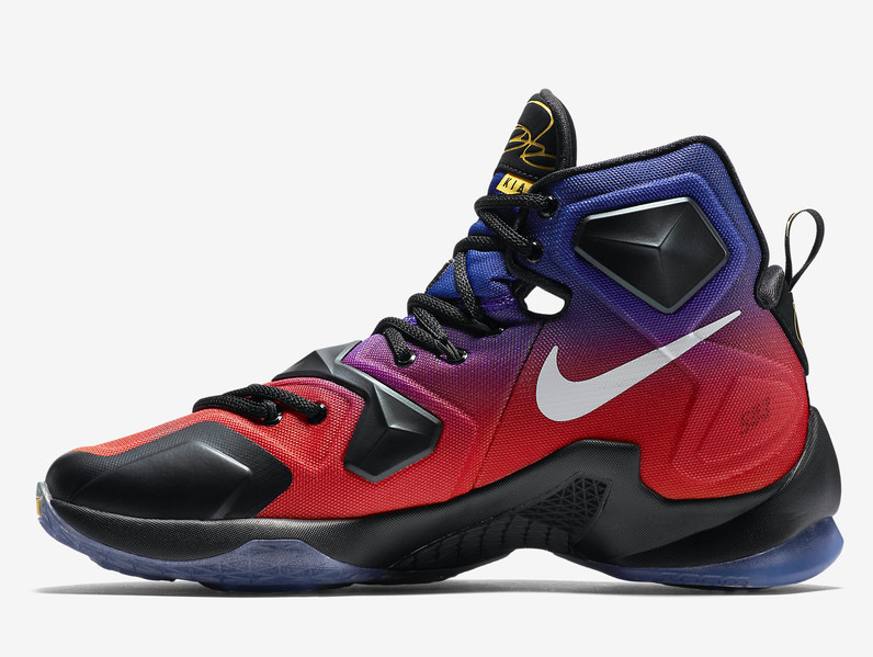 19f9b41c122 Nike LeBron XIII Doernbecher Official Catalog Images Nike LeBron XIII  Doernbecher Official Catalog Images ...
