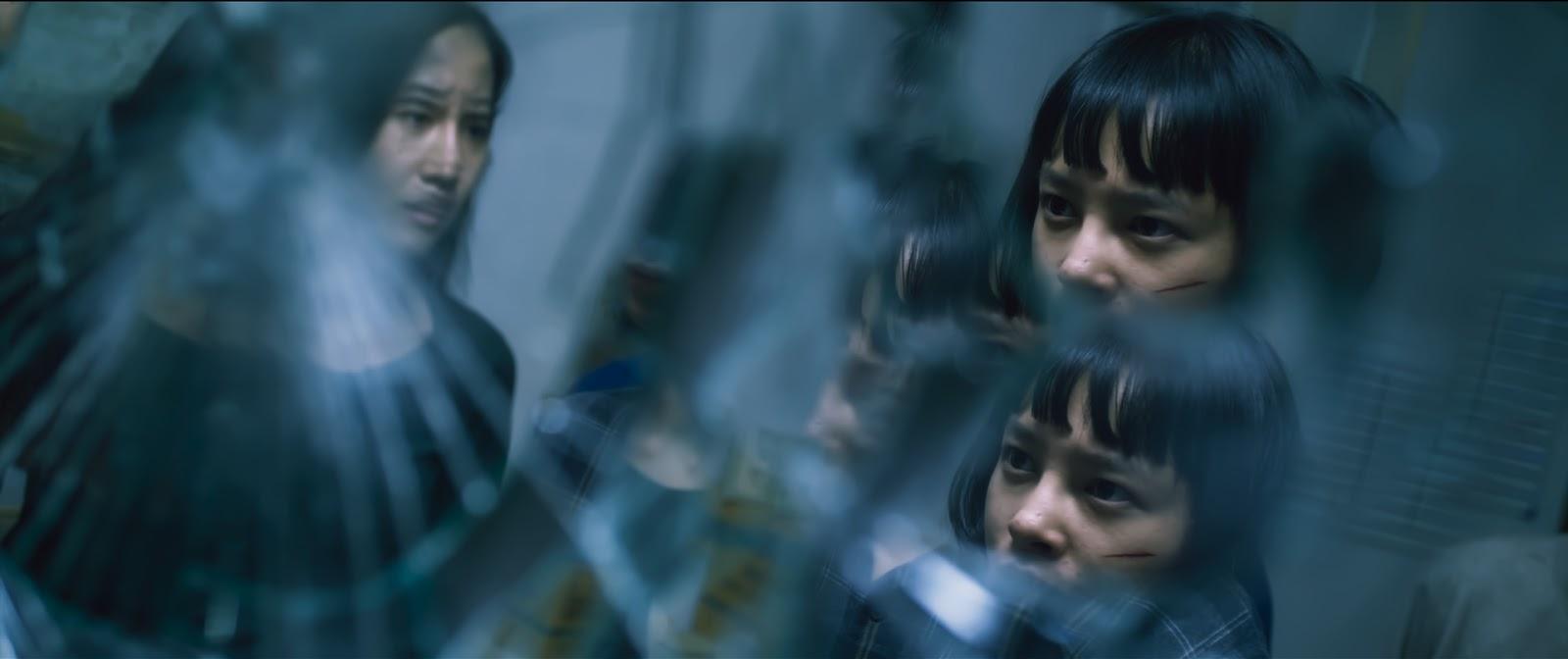 """Netflix เปิดตัวภาพยนตร์ไทยแนวระทึกขวัญผลงานทีมกำกับ-นักแสดงรุ่นใหม่ลงสตรีมมิ่ง """"DEEP โปรเจกต์ลับ หลับเป็นตาย"""" 16 กรกฎาคม นี้ พร้อมกันทั่วโลก"""