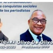 Aurelio, Olivo y José ganan elecciones CDP en Barahona