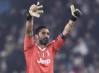 Buffon does not intend to retire: I want to defend another year