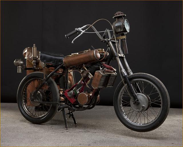 theOneMotorcycleShow