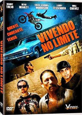 Filme Poster Vivendo no Limite DVDRip XviD Dual Audio & RMVB Dublado