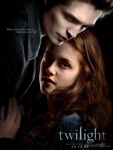 Chạng vạng - The Twilight Saga 1: Twilight (2008) | Full HD Vietsub