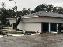 Storm Damage Friday, November 2, 2018