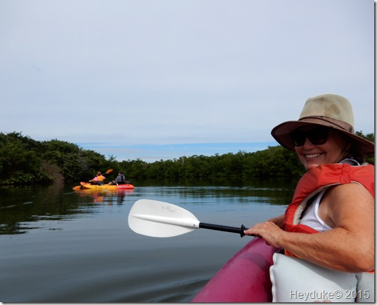 Kayaking Lovers Key SP 006