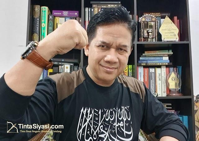 KPK Setop Kasus BLBI, Prof. Suteki: Konsekuensi Logis Putusan MA yang Penuh Ketidakadilan