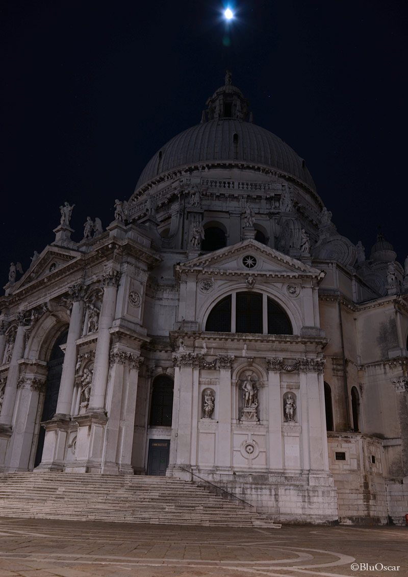 Basilica di S Maria della Salute 19 11 2016