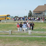 King/Robinson Students Visit Hammonasset - P1020371.JPG