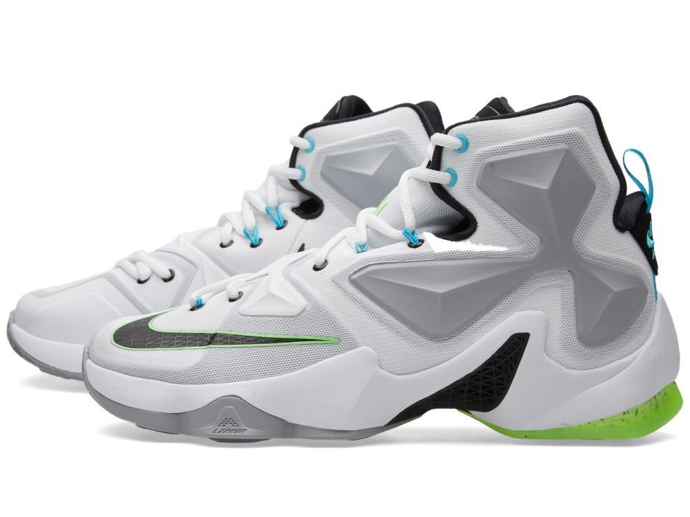 f278f646596c ICYMI  Nike LeBron 13