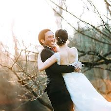Свадебный фотограф Анастасия Абрамова-Гуэндель (abramovaguendel). Фотография от 28.04.2015