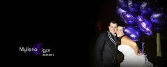 Album (digital) de fotos de Myllena e Igor do estudio Foto Arte Digital, de Itaborai, RJ, que faz fotografia de casamentos (fotos de casamento), fotos de aniversario (fotografia de aniversario), fotos de 15 anos, fotos de criancas (fotografia infantil), fotos de eventos sociais, videos de casamento, videos de 15 anos, videos de making-of, videos de aniversario, video infantil (video de criancas) e videos de eventos sociais. Fotojornalismo e videojornalismo em Itaborai, RJ.