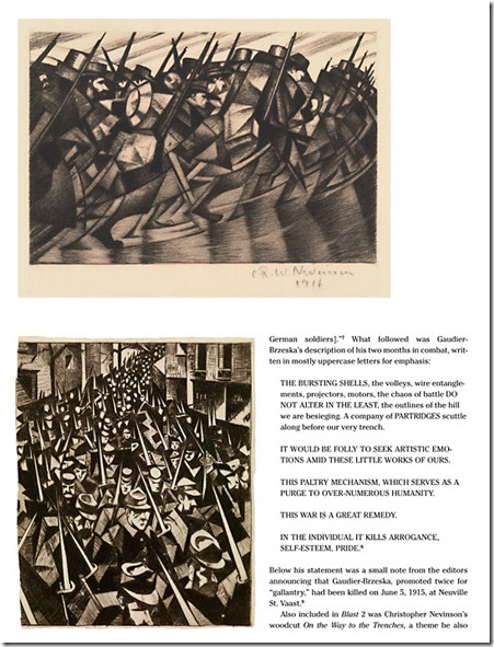 World War I and the Visual Arts: The Metropolitan Museum of Art Bulletin, v.75, no. 2 (Fall, 2017)