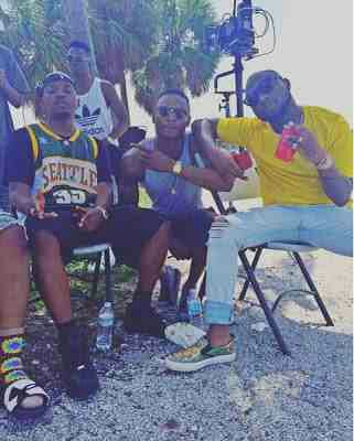 "Olamide Makes Billboard Debut With His ""Summer Body"" Song"