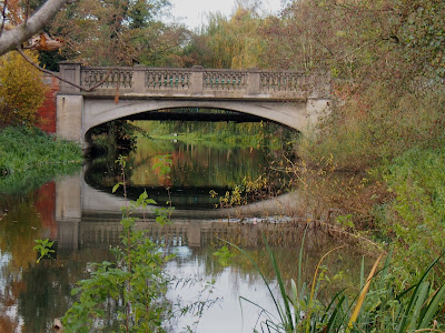 Coltishall bridge