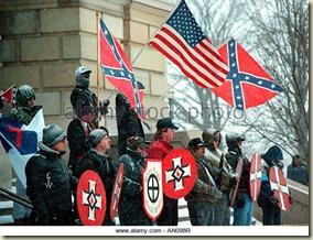 usa-illinois-white-supremacist-ku-klux-klan-rally-on-steps-of-illinois-an098r