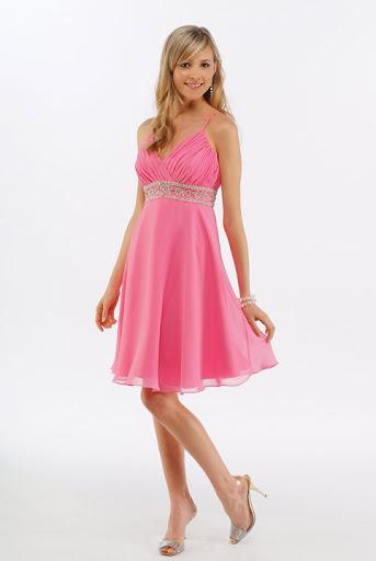 abendkleid altrosa alt rosa kleid rosa kleider. Black Bedroom Furniture Sets. Home Design Ideas
