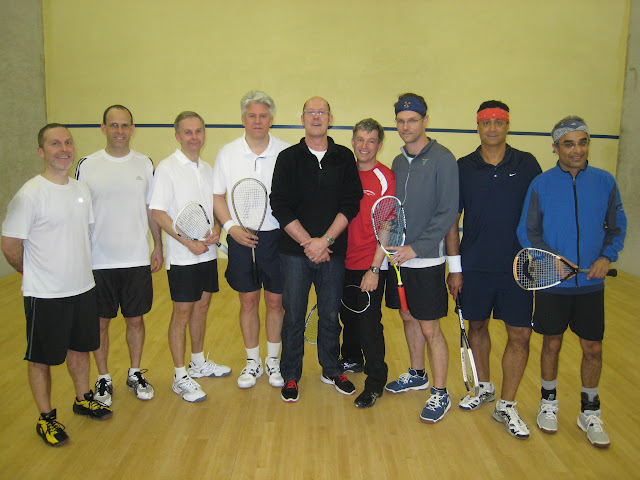 4.5 Winners/Finalists, Dave Heather (Tourney Coordinator), 5.5 Finalists/Winners