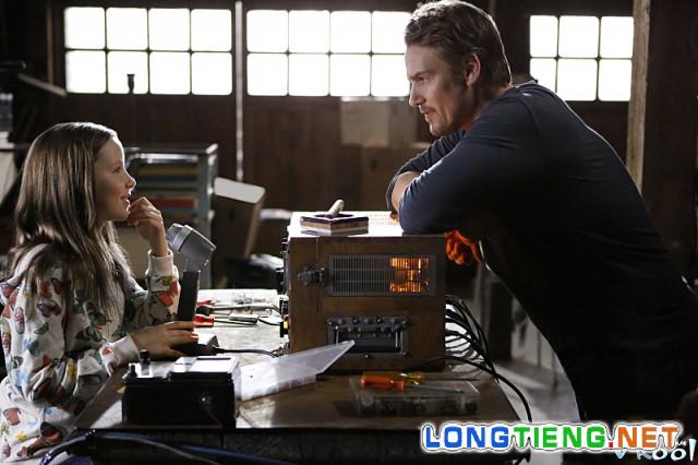 Xem Phim Tần Số Phần 1 - Frequency Season 1 - phimtm.com - Ảnh 3