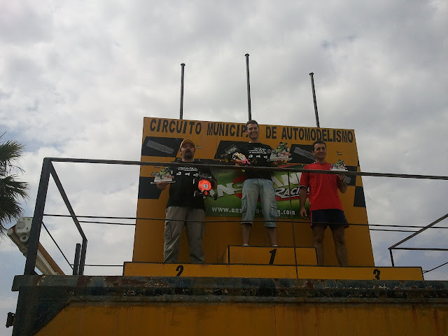 Copa Ansmann 2011