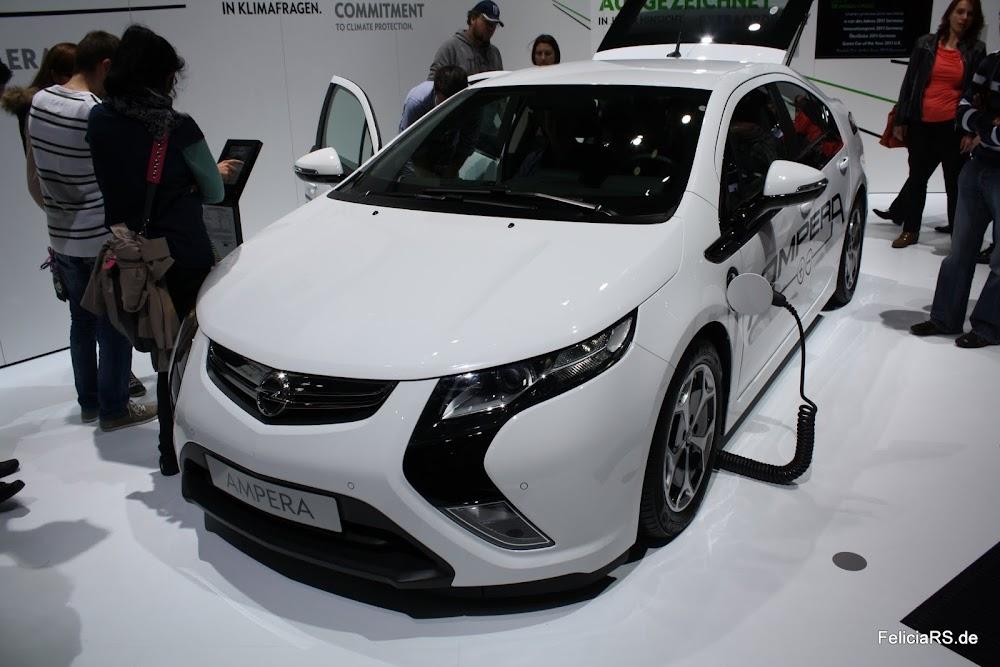 Opel Ampere