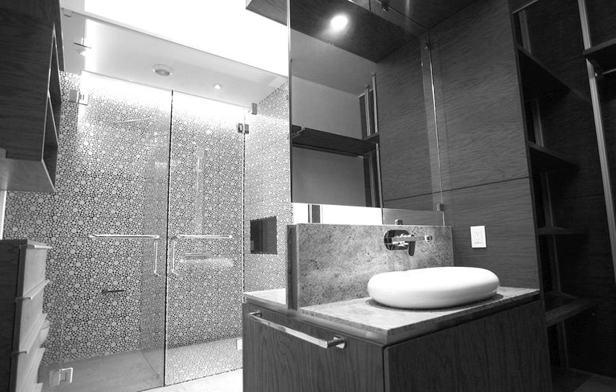 Baños Residenciales, Diseño de Baños   Morada
