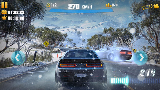 Real Drift Racing  screenshots 11