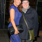 OIC - ENTSIMAGES.COM - Lizzie Cundy and Stephen Jones at the Shopa - launch party in London 10th March 2015  Photo Mobis Photos/OIC 0203 174 1069