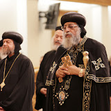 His Holiness Pope Tawadros II visit to St. Mark LA - _09A9135.JPG