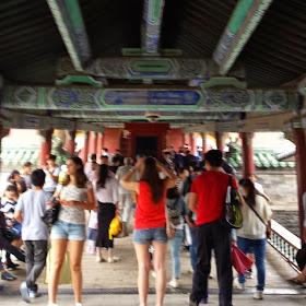 Grote reis Beijing dag 5 (01 mei 2014)2013