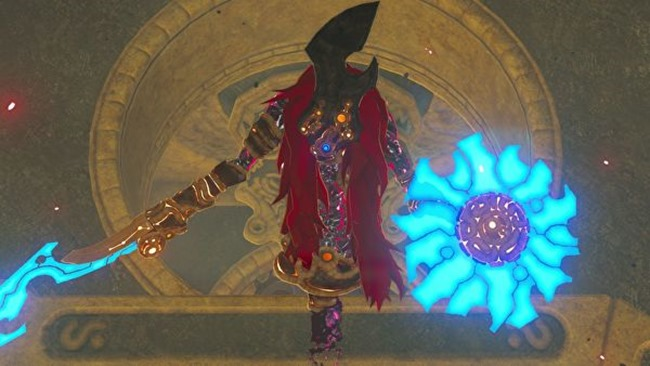 Zelda: Breath of the Wild ? So besiegen Sie Thunderblight Ganon (Guide)