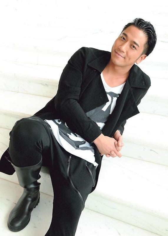 Ron Ng China Actor
