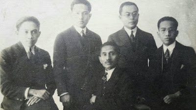 Djanan Tajib : Putra Minang Yang Merupakan Orang Indonesia Pertama Lulus Dari Al Azhar Kairo