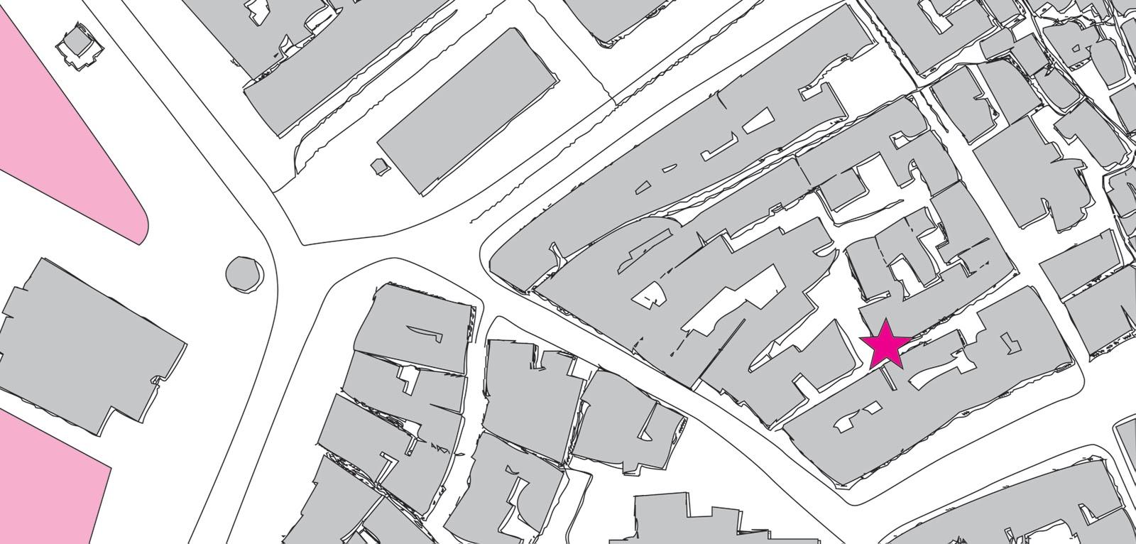 laura_ve : arkitektur&plan: februar 2011