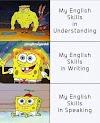 Bu Haftanın En İyi 8 İngilizce  Meme'i