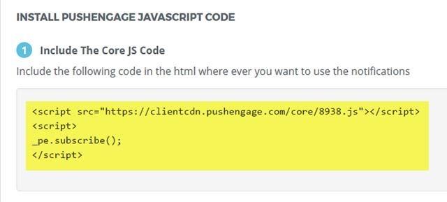 codice-notifiche-push