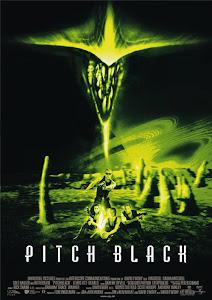 Chiến Binh Siêu Thế Kỷ - Pitch Black poster