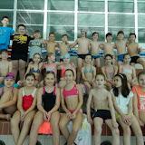 Plavecký výcvik 3. C