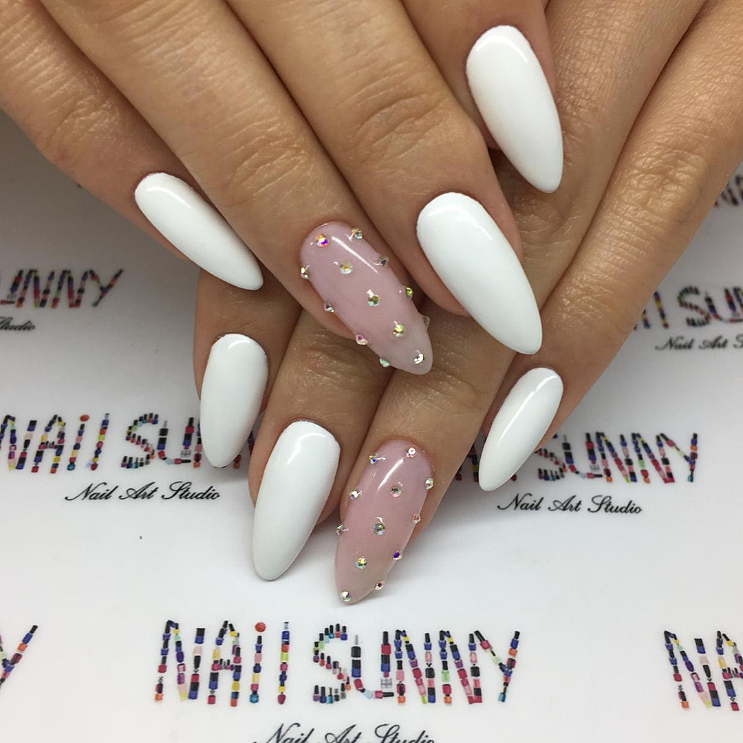 REGAL WEDDING NAIL WORKMANSHIP IS HERE IN 2019 6